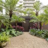 Residencia Jardim Europa / SP
